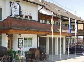 Rammersweier Hof, Offenburg