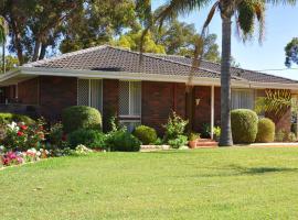 Vale House, Perth