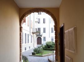 Appartamento Ottoetti 2, Mantova