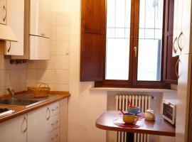 Appartamenti Ottoetti, Mantova