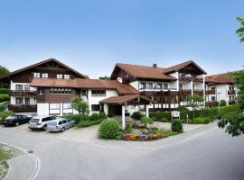 Concordia Wellnesshotel & SPA, اوبرستوفن