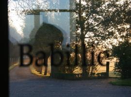Babillie, Roeselare