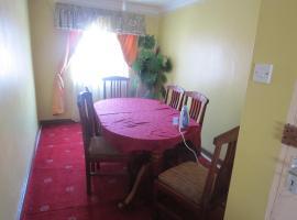 Luxury Furnished 3 bedroom Apartment Nyayo Embakasi, Embakasi