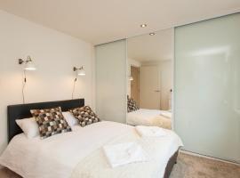 Luxton Apartments - Shoreditch