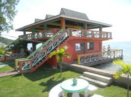 Bluefields Bay Resort, Bluefields