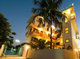 Tropic Tree Hotel Maldives, Gulhi