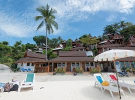 Asia PP Resort, Phi Phi Don