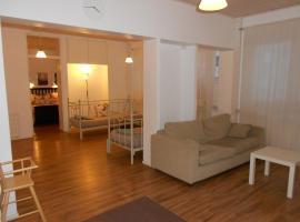 City Apartment Jyväskylä Kauppakatu, Jyväskylä