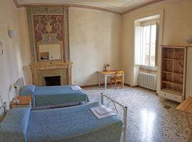 Casa San Filippo Neri, Perugia