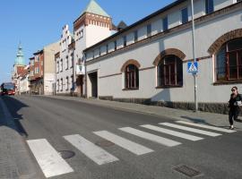 , Karlshamnas