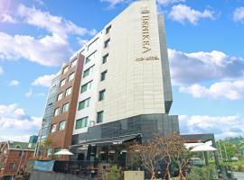 Benikea I-Jin Hotel, Jeju