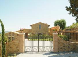 Borgo Canalicchio Di Sopra Relais, Montalcino