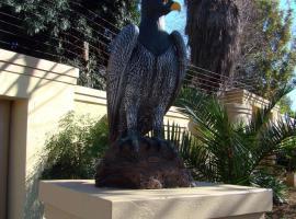 Eagle Crest Executive Lodge, Edenvale