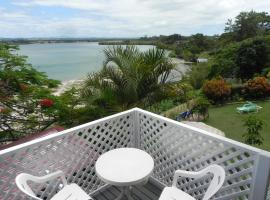 Leisure-Lee Holiday Apartments, Ballina