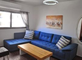 ArendaIzrail Apartment - Ben Gurion 81, Bat Yam