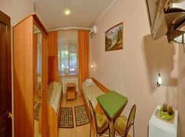 Hotel Na Kuznechnoy, Saratov