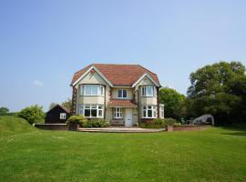 Leyland Country House, Lymington