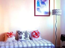 Ranaldo Apartamento