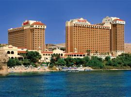 Harrah's Hotel & Casino Laughlin, Laughlin