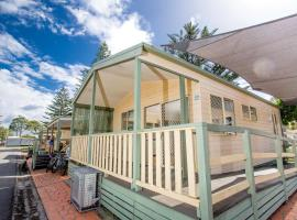 North Coast Holiday Parks Tuncurry, Tuncurry