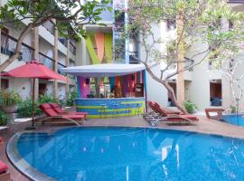 All Seasons Resort Legian, Legian
