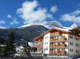Residence Ciasa Alpe, Vigo di Fassa