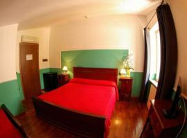 Hotel il Rifugio, Calvanico