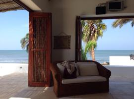 Villa Playa Punta Canoa, Cartagena
