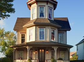 The Tower Cottage Bed and Breakfast, Point Pleasant Beach