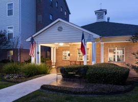 TownePlace Suites Austin Northwest