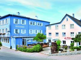 Lindenberger Hof, Lindenberg im Allgäu