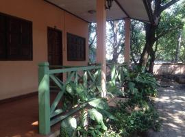 Phoukhunna Guesthouse, Thakhek