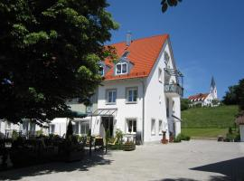 Gästehaus am Rastberg, 란겐바흐