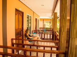 Hatzanda Lanta Resort, Ko Lanta