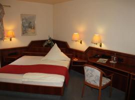 Hotel & Restaurant Zum Vater Rhein, Monheim