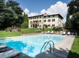 Agriresort & Spa Fattoria I Ricci, Vicchio