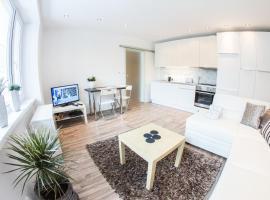 Apartment Homestay Bedřichov Špindlerův Mlýn