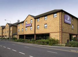 Premier Inn London Romford Central, Romford