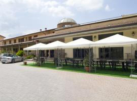 Dominus Hotel, Sigillo