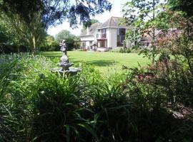 Derwent House, Littlehampton