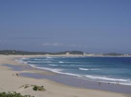 , Cape Saint Francis