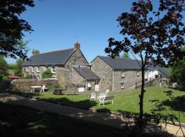 Rosewyn Farmhouse, Mitchell