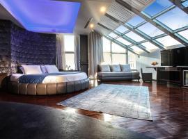 Diamond Suites, Thessaloniki