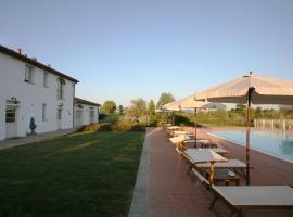 Alice Del Lago Country House, Pistoia