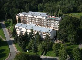 Sanatorium Górnik Spa, Iwonicz-Zdrój