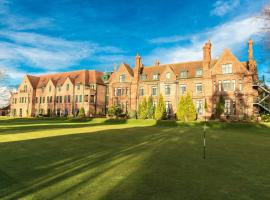 Aldwark Manor Golf & Spa Hotel - QHotels, Aldwark