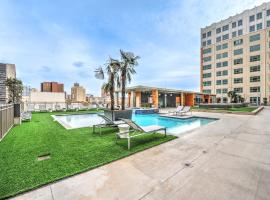 Santa Rosa Avenue Apartment by Stay Alfred, San Antonio