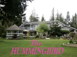 Hummingbird Guesthouse, Port Alberni