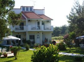 Villa Iris, Prínos