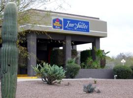Best Western InnSuites Phoenix Hotel & Suites, Phoenix